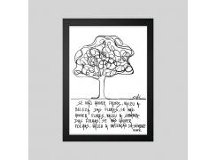 QUADRO: Árvore