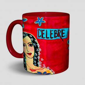 Caneca Celebre (UNIDADE)